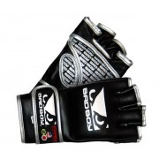 Bad Boy Pro Series MMA Gloves Black