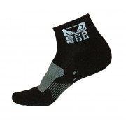 Bad Boy Technical Training Socks Black