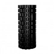CoreX Fitness Grid Flex Foam Roller Black