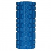 CoreX Fitness Grid Flex Foam Roller Blue
