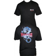 Hunter Dragon T-shirt