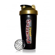 Fighters Only Shaker Bottle 600 ml sekoituspullo