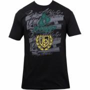 Form Athletics Joe Benavidez UFC 128 Walkout T-shirt Black