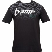 Form Athletics Urijah Faber 2 UFC 128 Walkout T-shirt Black