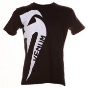Venum Giant N T-shirt Black