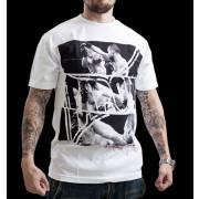 TapouT Striker White t-shirt