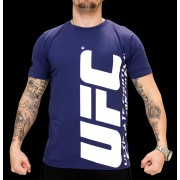 UFC Ultimate II Blue/White t-paita
