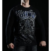 Silver Star Rich Franklin Thermal