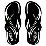 Venum Infinity Sandals Black