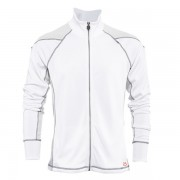 Jaco Training Jacket White