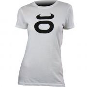 Jaco Womens Brasil WalkOut T-shirt White