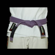 Koral BJJ Belt Purple