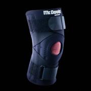 McDavid Polvituki nivelsidevammojen ehkäisyyn ja kuntoutukseen (425R)