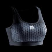 McDavid HexPad Womens Sports Bra naisten rintasuoja