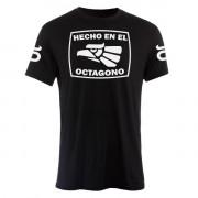 Jaco Miguel Torres Walkout Crew t-shirt Black