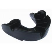Opro Bronze Mouthguards Black