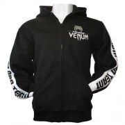 Venum Pro Team Hoody Black