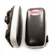 Sandee Extra Thick Thai Pads Black-White potkutyynyt, pari
