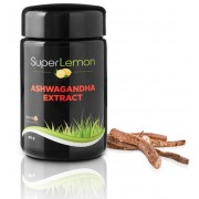 SUPERLEMON ASHWAGANDHAUUTE 40 G