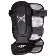 TapouT Grappling Shin Guards jalkasuojat musta