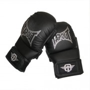 TapouT Grappling/Training Gloves Black vapaaotteluhanskat