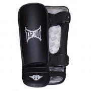 TapouT Kickboxing Shin Guards säärisuojat musta