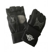 TapouT Striking/Training Gloves Black MMA hanskat