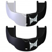 TapouT Adult Mouthguards Black/White