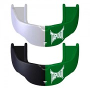 TapouT Adult Mouthguards Green/White