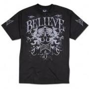 TapouT Believe Griffin Black t-shirt