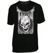 TapouT Berzerker Black t-shirt