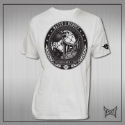 TapouT Bonafied White t-shirt