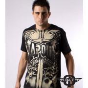 TapouT Carlos Condit Signature Series Black t-shirt
