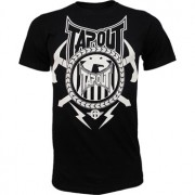TapouT Conviction Black t-shirt