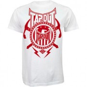 TapouT Conviction White t-shirt