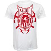 TapouT Conviction White t-shirt