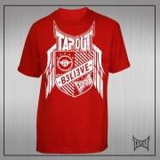 TapouT Defender Red t-shirt