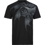 TapouT Evocation Black t-shirt