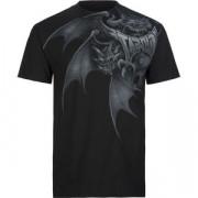 TapouT Evocation Black t-shirt