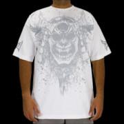 TapouT Harakiri White t-shirt