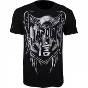 TapouT Jake Shields Believe Black t-shirt