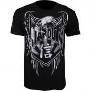TapouT Jake Shields Believe Black t-shirt