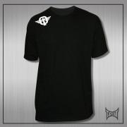 TapouT Jiu Jitsu Black t-shirt