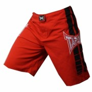 TapouT Motion Shorts Red