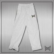 TapouT Pro Workout Pants White