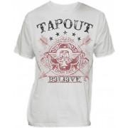 TapouT Ritual White T-shirt