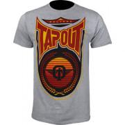 TapouT Ryan Bader Sun Devil Grey t-shirt