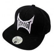 TapouT Throwback Hat Black
