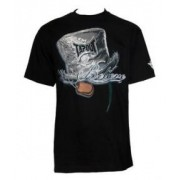 TapouT We Always Will Mask Tribute Series Black t-shirt