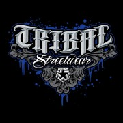 Tribal M5 T-shirt Black